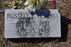 Russell R. Hendrix