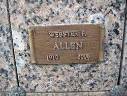 Webster F. Allen