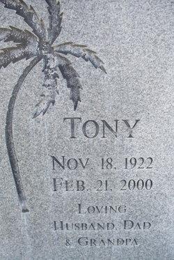 Tony O Andrade, Sr