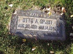 Otto Albert Spjut