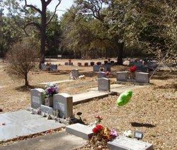 W.R. Clark Memorial Cemetery