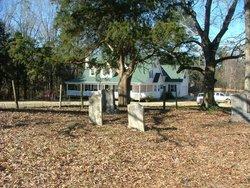 Major Bob Allen Cemetery