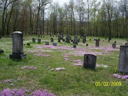 Moreland Lutheran Cemetery
