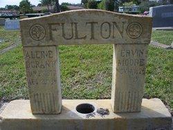 Ervin Moore Fulton, Sr