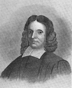 Rev Samuel Willard