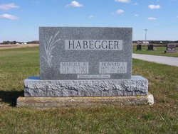 Howard I Habegger