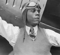 Hubert Fauntleroy Julian