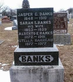 Alberto E. Banks