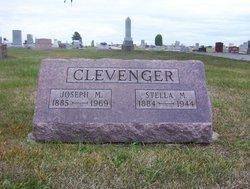 Stella May <i>Hartman</i> Clevenger