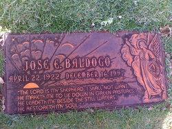 Jose E. Baldogo