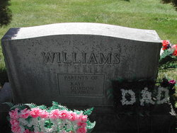 Gwen <i>Wright</i> Williams