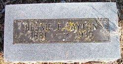 Bessie E. Payton