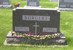 Raymond Edward Borgert