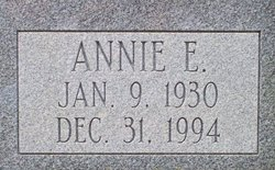 Annie Erle <i>McMullen</i> Morris
