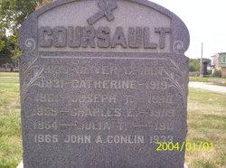 Oliver C. Coursault