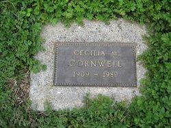 Cecilia Cornwell