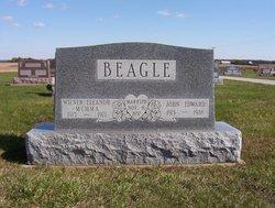 Wilner Eleanor <i>Mumma</i> Beagle