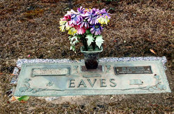 Ida Myrtle Hiers <i>Eaves</i> Chassereau