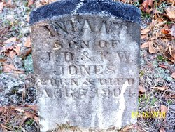 Infant Jones