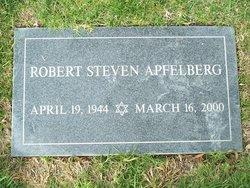 Robert Steven Apfelberg