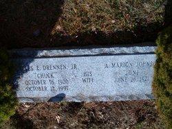 Alma Marion Joni <i>Johnson</i> Drennen
