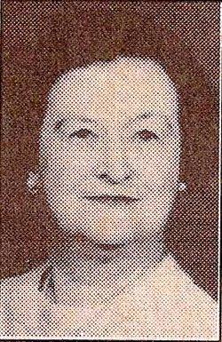 Mary Ann Edith Edith <i>Timms</i> Wetzel