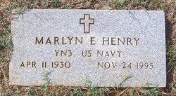 Marlyn E Henry