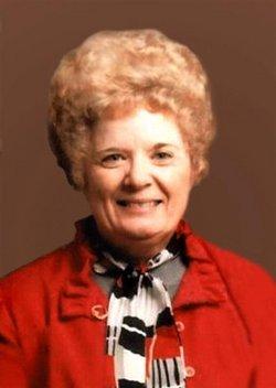 Mildred Elaine <i>Murphy</i> Arnold