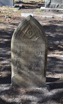 John McCausland Boyle