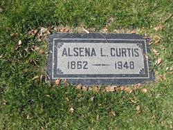 Alsena L Curtis