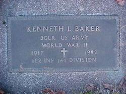 Kenneth L. Baker