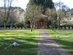 Marylhurst Convent Cemetery
