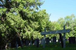 Strafford Road Cemetery