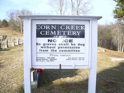 Corn Creek Cemetery