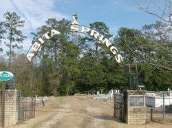 Abita Springs Cemetery