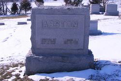 Zinetta <i>Phillips</i> Abston