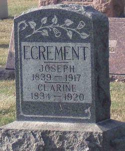 Clarine <i>Bair</i> Ecrement