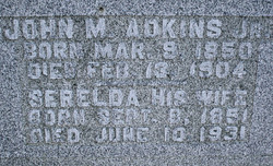 John Miller Adkins