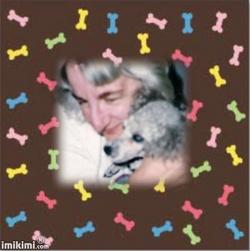 Bo (dog) Myers