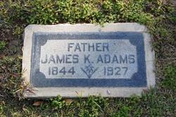 James Knox Polk Adams