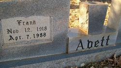 Frank Abett
