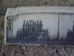 John Wesley Gray