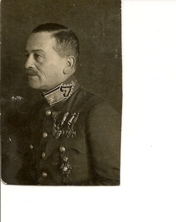 Gen Jozsef Pridafka