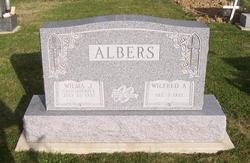 Wilma Joan <i>Holdheide</i> Albers