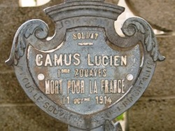 Lucien Camus