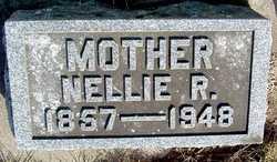 Rebecca Ellen Nellie <i>Geddes</i> Anderson