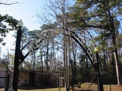 Mandeville Cemetery
