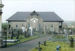 Broughshane First Presbyterian Churchyard