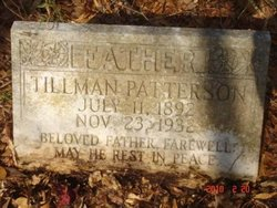 Tillman P Patterson