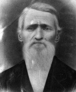 2nd Lieut. Benjamin Harrison Whitaker